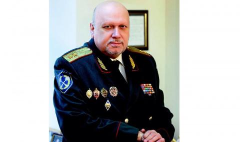 Генерал ФСБ об убийстве Воро…
