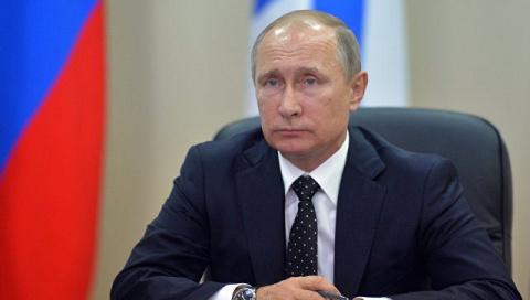 Президент РФ обозначил новую…