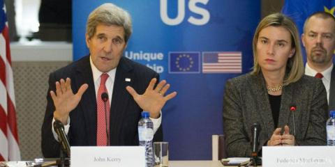 США и ЕС обратились за срочн…