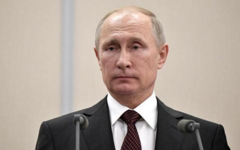 Похоже, Путина достали, или иллюзии развеялись