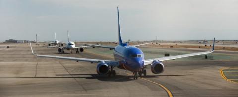 10 рейсов для украинцев и белорусов, которые теперь стоят 29 евро
