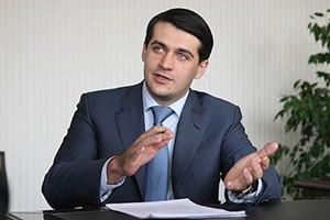Колода депутата Госдумы Александра Прокопьева