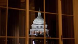 Конгресс США проголосовал за…