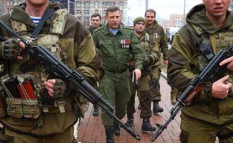 Украинский саботаж: С каким сопротивлением на предприятиях столкнулись власти ДНР