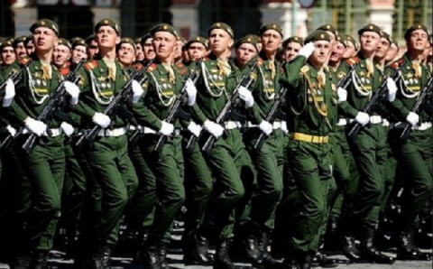 Честь мундира: как менялась форма русского солдата от эпохи к эпохе