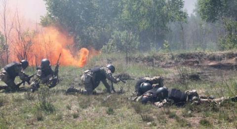 Донбасс, свежие новости: рас…