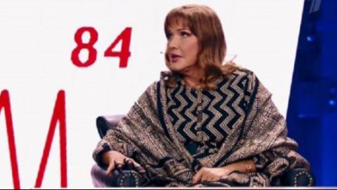 Елена Проклова назвала причи…