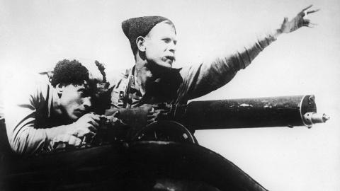 Герой вне времени: 130 лет со дня рождения красного комдива Чапаева
