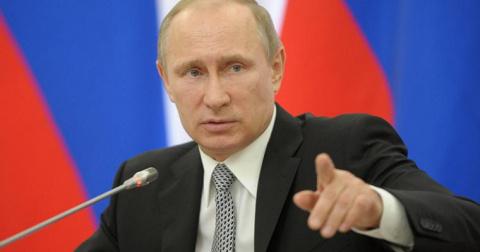 Путин предупредил о попытке …