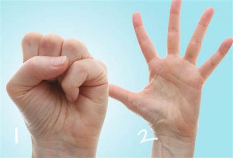 10 простых упражнений для кистей рук при артрозе