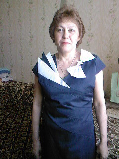 Валентина Юркина