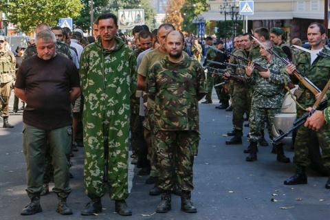 Савченко под давлением СБУ с…