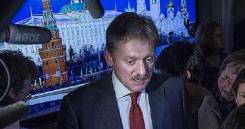 Кремль рассказал о Мистралях…
