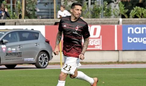 Милан планирует продать Сосу в Китай