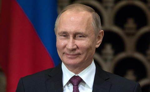 Путин вмазал Штатам в харю, расширив полномочия Минюста