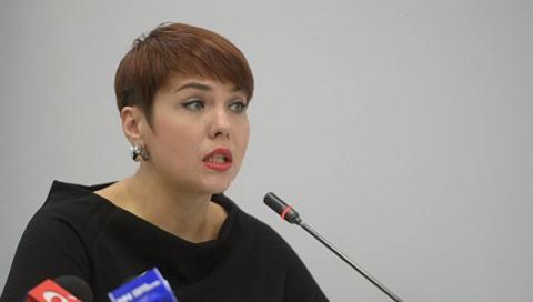 Запад считает, что «рак коррупции» наносит большой урон Украине — Решмедилова