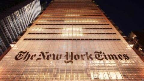 Вездесущая NYT раскрыла подр…