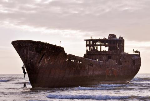 Украина пополнит флот списан…