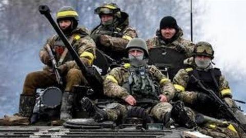 Россия призвала Украину триж…