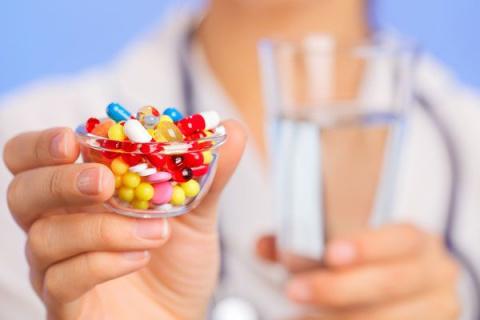 Как антибиотики действуют на…