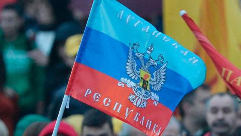 Республика в цифрах: В ЛНР продолжается существенный рост налоговых поступлений в бюджет (ИНФОГРАФИКА)