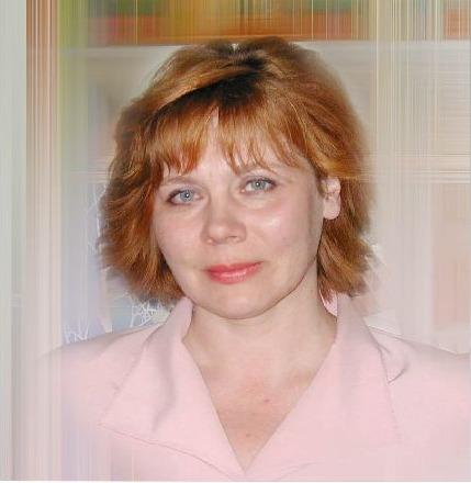 Алла Филимонова