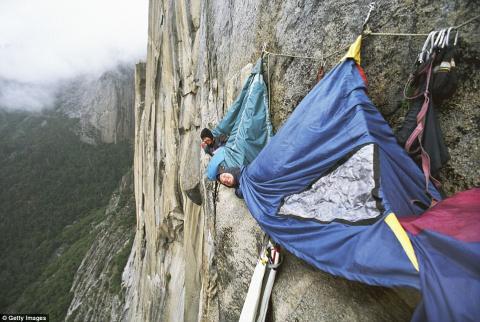 Где отдохнуть с палаткой так, чтобы впечатлений хватило на всю оставшуюся жизнь