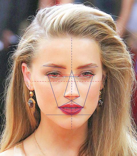 Все по науке: ученый математически вычислил 10 самых красивых женщин в мире
