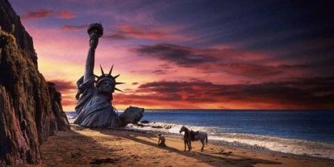 """Пушков: США — """"проигравшая сверхдержава"""""""