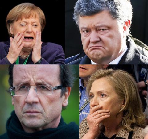 Картинки по запросу Если для Европы избрание Трампа было неприятным сюрпризом,