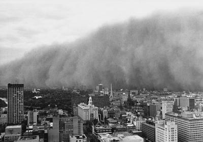 Потепление усилит Эль-Ниньо