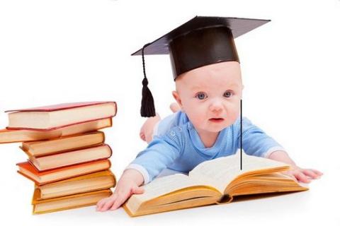 Дети не для экспериментов: Раннее развитие детей