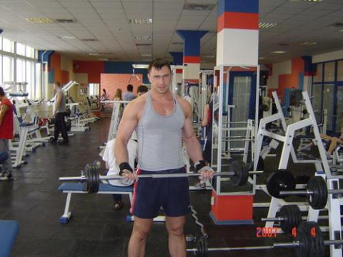 Алексей Коломиец