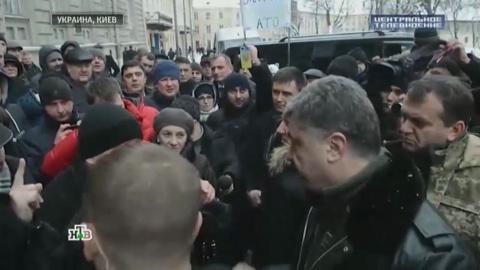 Паника в Киеве: Порошенко и его окружение срочно выводят активы за границу