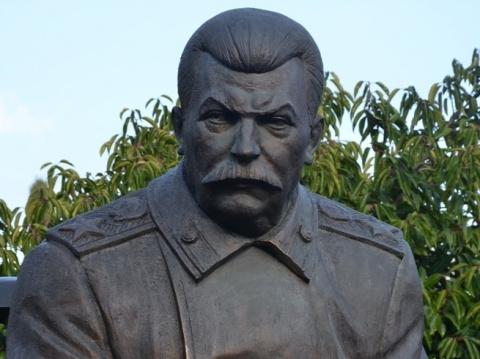 Упырь – не Сталин