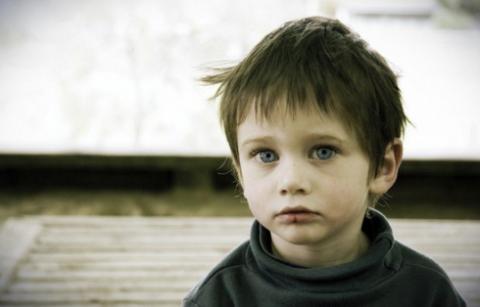 Русский мальчик: В Европе все жмоты. Но мы же – русские
