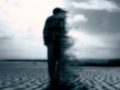 Современные призраки: почему люди исчезают из отношений