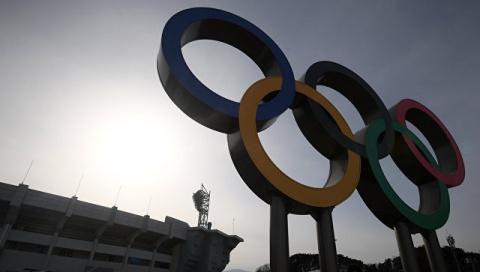 Южная Корея призвала российских спортсменов участвовать в Олимпиаде
