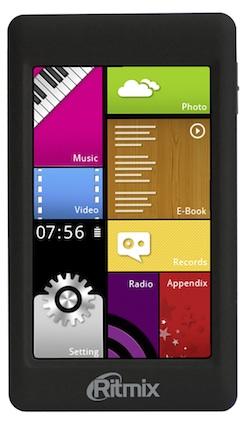 MP3-плеер Ritmix RF-9300 пос…