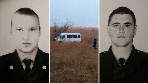 Двое подозреваемых в убийстве сотрудников ГИБДД в Астрахани задержаны