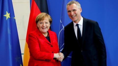 CM: НАТО подталкивает неведа…
