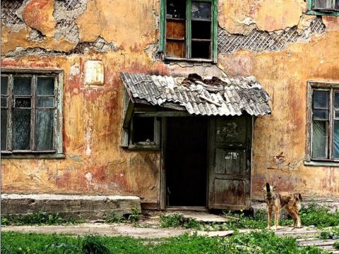 В 40 регионах России люди ос…
