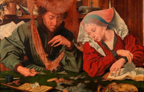 Офшоры древности: как средневековые торговцы «бабло косили»