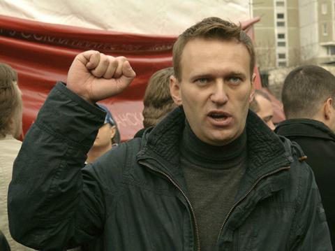 Навальный готовит войну с Чечней
