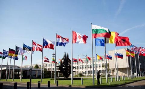 В НАТО решили, что Россия не…