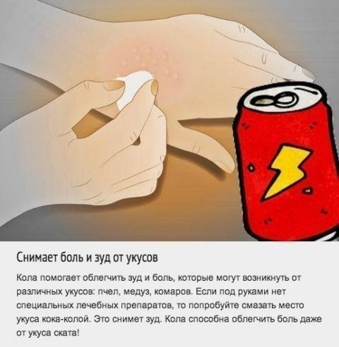Кока-Кола, что бы мы без нее делали!