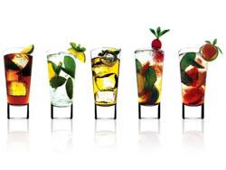 Безалкогольные напитки. Как заменить вкус алкоголя