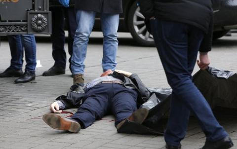 Убийца экс-депутата ГД РФ ок…