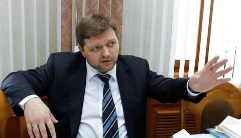Белых в суде сравнил себя с Юрием Деточкиным