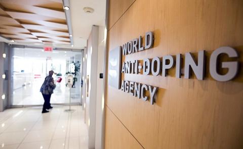 Россия прекращает финансировать WADA